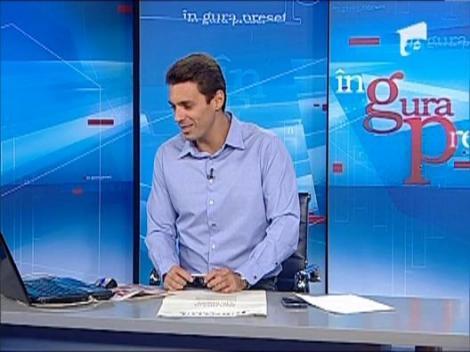 GSP TV schimba macazul! Trece de la fotbal la male entertainment