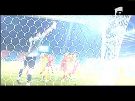 """Clasamentul FIFA: """"Tricolorii"""", pe locul 46 in lume. Romania va intalni Olanda, pe 16 octombrie, de la ora 21.00, in direct la Antena 1 si liveVIDEO pe a1.ro!"""