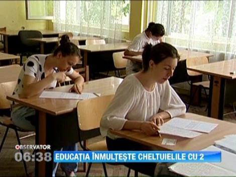 Ministerul Educatiei plateste de doua ori pentru o aplicatie informatica pe care o detine deja