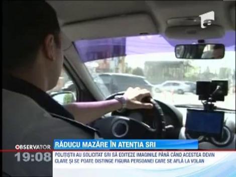 """Inregistrarea radar cu Raducu Mazare """"zburand"""" cu 194 km/h pe A2, analizata de SRI"""