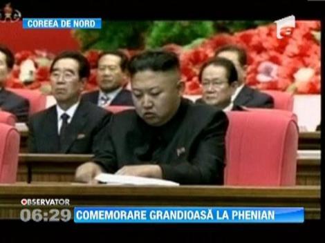 Coreea de Nord afirma ca are rachete capabile sa loveasca SUA