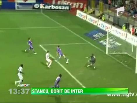 Bogdan Stancu, foarte aproape de Italia! Ar putea deveni coechipierul lui Cristi Chivu la Inter Milano