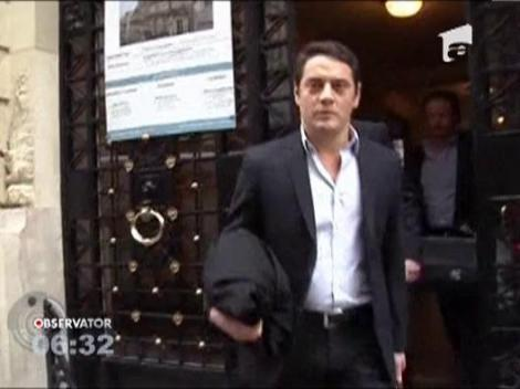 Fostul broker al bancii Societe Generale, condamnat la 5 ani de inchisoare si plata a 5 miliarde de euro despagubiri