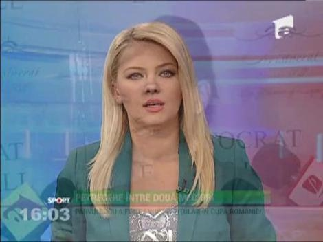 Stelistul Paul Parvulescu s-a logodit