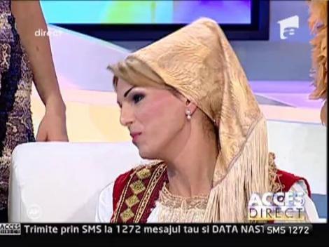Miss Tania Iacobescu