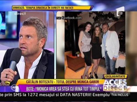 """Catalin Botezatu: """"Mr. Pink va veni in Romania!"""""""