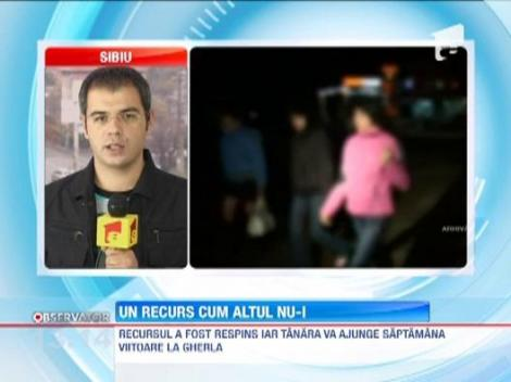 Baia Mare: O prostiuata a facut recurs la pedeapsa primita