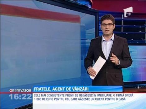 Firmele din Romania isi premiaza clientii care aduc la randul lor alti clienti