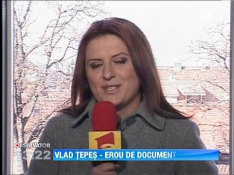 National Geographic va filma in Romania un documentar despre Vlad Tepes