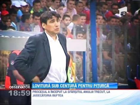 Victor Piturca, obligat sa plateasca pensie alimentara! A pierdut procesul cu Vica Blochina