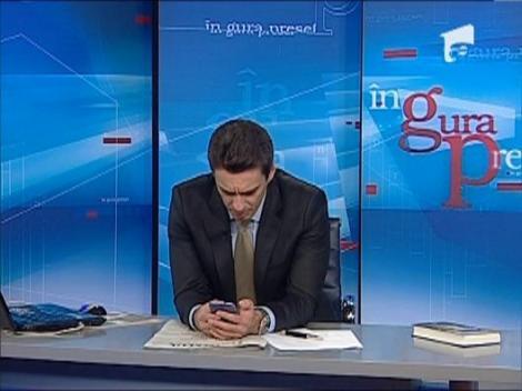Eugen Tomac, din anturajul EBA, in ancheta pentru deturnarea unui milion de euro