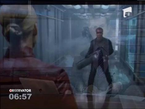 "I'll be back! ""Terminator"" se intoarce cu Arnold Schwarzenegger in rolul principal"