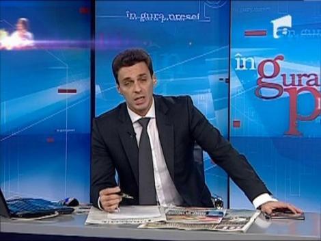 """Mircea Badea: """"Sunt cu caputu'. Nu mai pot cu astia!"""""""