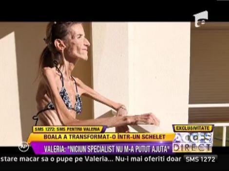 Valeria Levitin a pozat sumar pe plaja din Monte Carlo