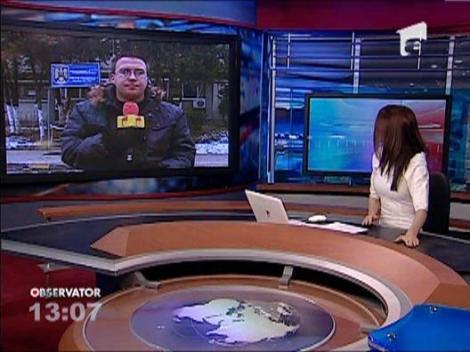Fostul jurnalist Vasile Rotaru, audiat in cazul presupusului fiu al lui Sergiu Nicolaescu