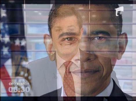 Viata la Casa Alba grabeste procesul de imbatranirea, dovada este Barack Obama
