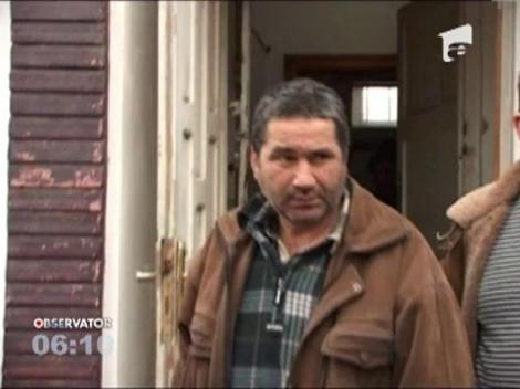 Bacau: O femeie a fost omorata in bataie de concubinul ei