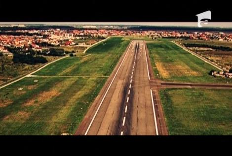 ROANTANAMO: Avioanele si aeroporturile, fire invizibile ce leaga Romania de Polonia si Lituania
