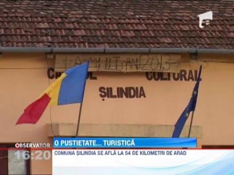 Urmatoarea destinatie turistica din Romania: Silindia, satul fara nicio pensiune!