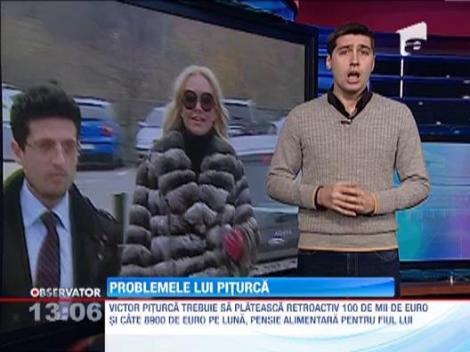 Salariul lui Victor Piturca primit de la Federatia Romana de Fotbal s-ar putea injumatati!