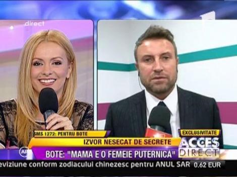 Catalin Botezatu, botox party cu ocazia zilei de 8 martie!