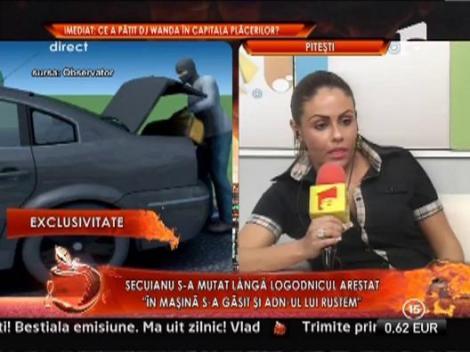"""Madalina Secuianu: """"Am facut recurs la decizia judecatorului!"""""""