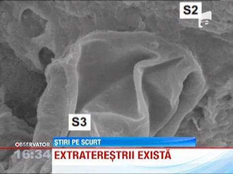 Extraterestrii exista!