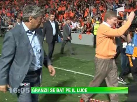 Mircea Lucescu nu va ramane fara serviciu, dupa plecarea de la Sahtior!