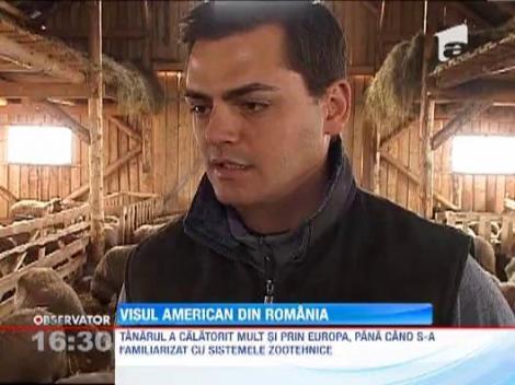 Visul american se traieste in Romania!