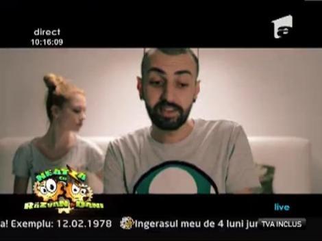 "Videoclipuri la Neatza: Mefx & Maximilian - ""Spune-mi ce vrei"" si DJ Sava feat. Misha - ""Tenerife"""