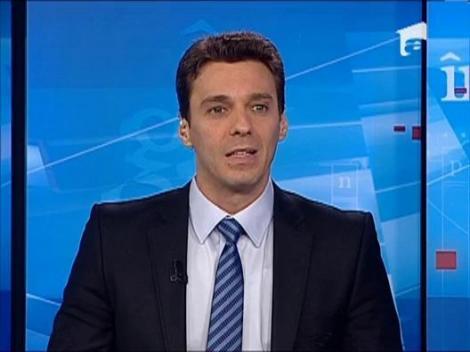 Iata cum il imita Mircea Badea pe Vasile Blaga!