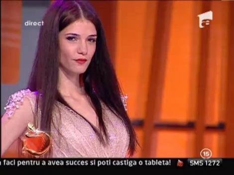 Prezentare rochii de mireasa, colectie semnata Ana Radu