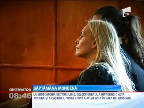 Saptamana mondena: Piturca, Reghecampf si Botezatu, in prim plan!