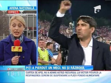 Decomdata, Victor Piturca nu plateste niciun ban Vicai Blochina