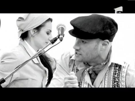 """3 frunze-n vant"" - Mihai Bendeac si Horia Moculescu, duet de exceptie"