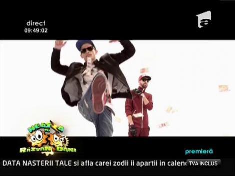 """Videoclip in premiera la Neatza! Maximilian feat. MefX & DJ Oldskull - """"Arata bine"""""""