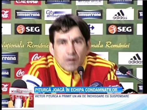 "Victor Piturca, condamnat in dosarul ""Valiza"""