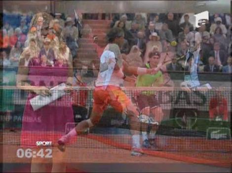 Rafael Nadal a castigat pentru a opta oara turneul de la Roland Garros