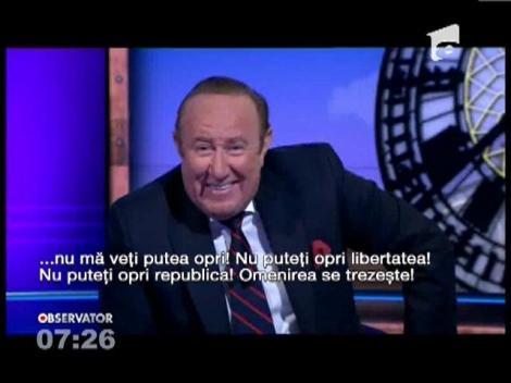 Dezbatere politica inedita la BBC