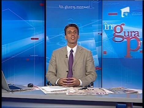 "Mircea Badea: ""Nu-l mai numim macac pe Basescu, ci Chippendale"""