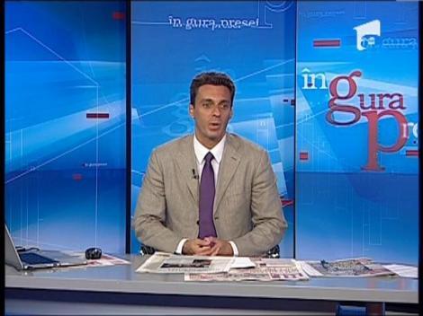 Primarul din Baia Mare, Catalin Chereches, urmarit penal de DNA Cluj pentru luare de mita