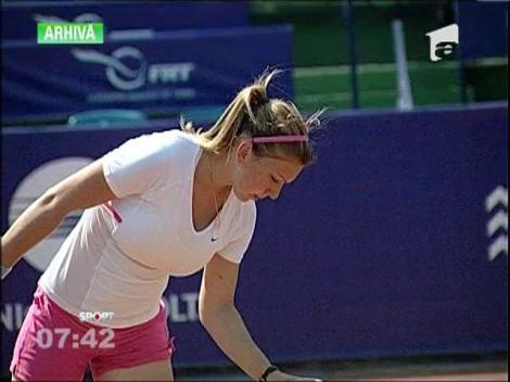 Horia Tecau, Irina Begu si Simona Halep, calificati in semifinale la Hertogenbosch