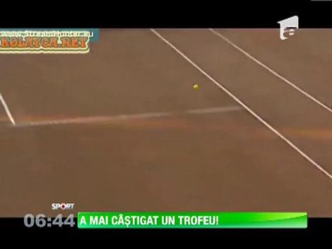Simona Halep a castigat turneul de la Budapesta