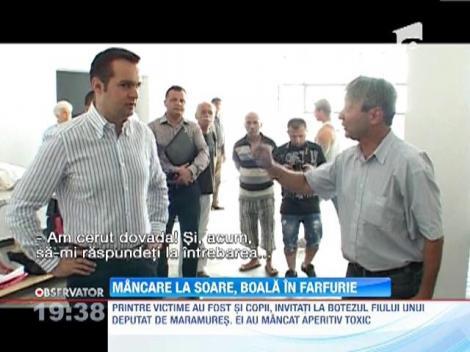 UPDATE / Mai multe piete din Baia Mare, inchise de autoritati