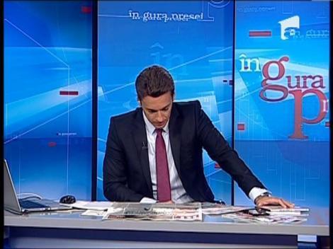 Oana Schmidt Haineala cere cenzura Antenei 3