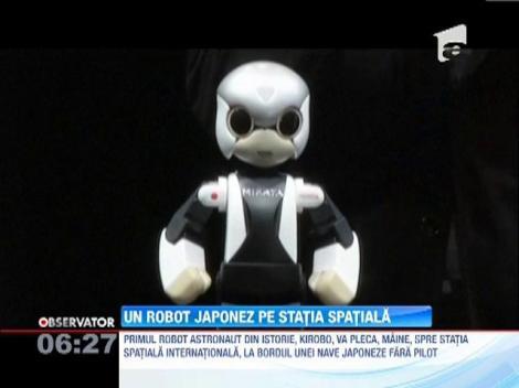 Echipajul Statiei Spatiale Internationale va primi un nou membru