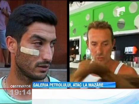Fanii Petrolului il sustin pe Hamza si sar la gatul lui Mazare