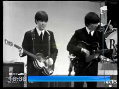 Demersuri pentru clonarea lui John Lennon