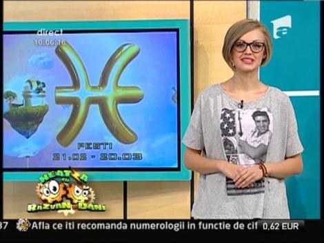 """Neatza! Horoscopul dragostei, cu Anca Martin: """"Taurii si Scorpionii sunt fericiti in cuplu"""""""