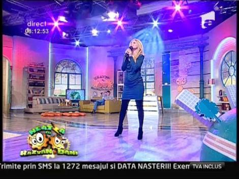 """Alina Sorescu - """"Numai tu"""""""